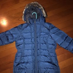 Northface coat